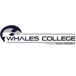 Whales College