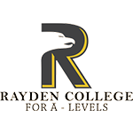 Rayden College For A-Level